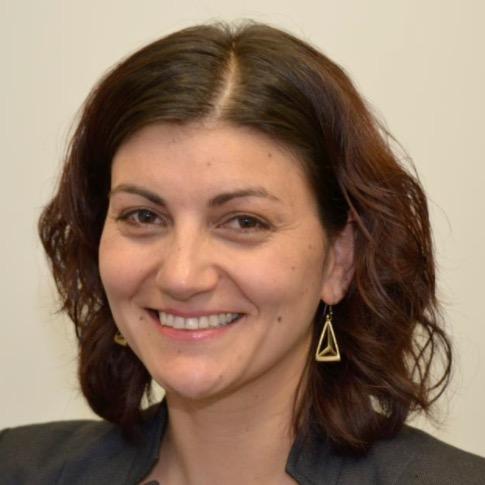 Alexandra Tolia