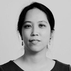 Alice Hu Wagner, MD, Strategy Economics & Business Development, British Business Bank
