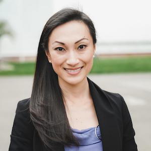 Alice Zheng, Engagement Manager, McKinsey & Co