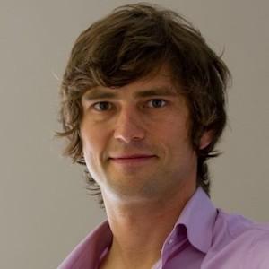 Alwyn Viljoen, Managing Director, TailorBlend