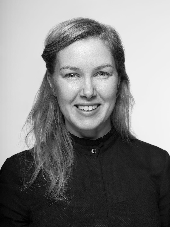 Amélie Wallenhammar