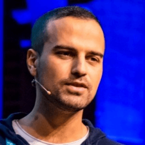 Amir Bozorgzadeh, Co-Founder & Chief Executive Officer, Virtuleap