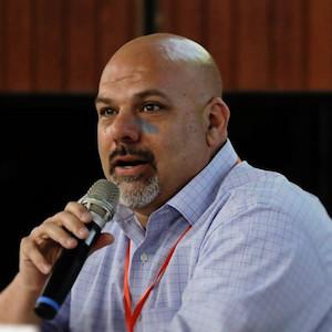 Amir Zaidman, VP Business Development, The Kitchen Hub