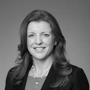 Amy Richards, Partner, Mercer