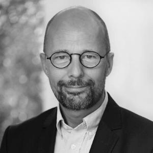 Anders Månsson, CEO, Rhovac