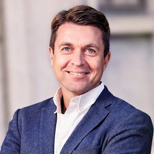Anders Martin-Löf, CFO, Oncopeptides