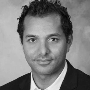 Andrew ElBardissi, Principal, Deerfield Management