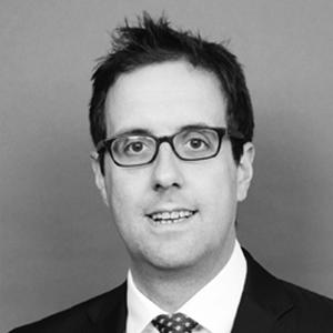 Andrew Harrow, Partner, Goodwin