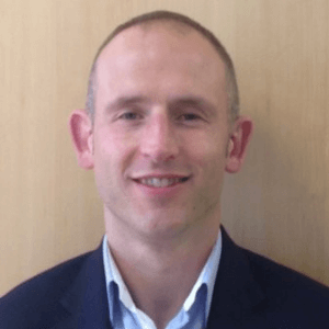 Andrew Parratt, VP Commercial Planning and Operations, Karuna Therapeutics