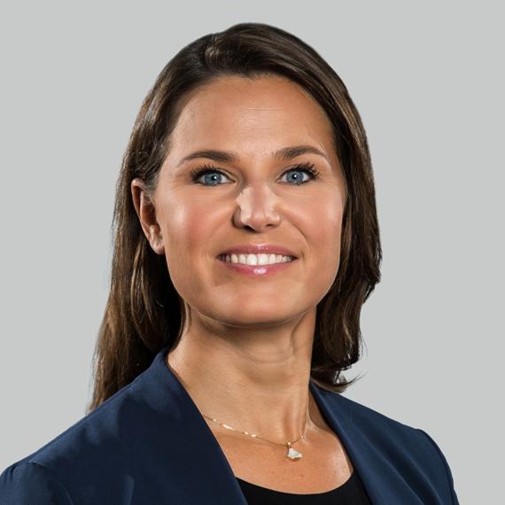 Anja Harmeier