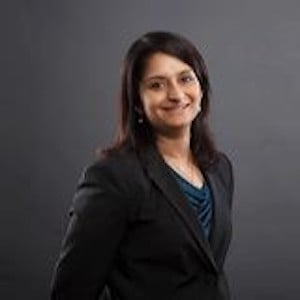 Anjali Kumar, External Innovation Search and Evaluation, Eastern United States, Johnson & Johnson Innovation