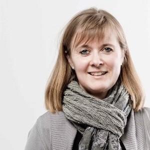 Ann-Tove Kongsnes, Investment Director, Investinor