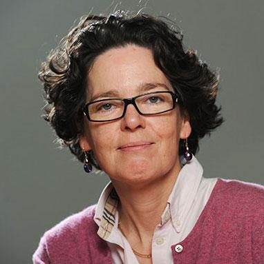 Annemijn Eschauzier, CMO, Previously GE Healthcare