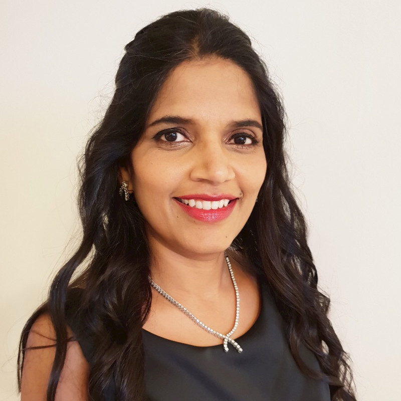 Aradhana Sarin, Chief Strategy & Business Officer, Alexion Pharmaceuticals