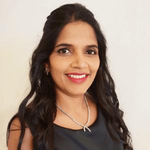 Aradhana Sarin, CFO, Alexion Pharmaceuticals