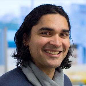 Arjun Goyal, Co-Founder, Managing Director, Vida Ventures
