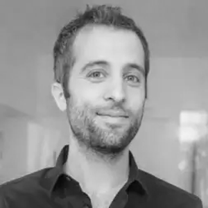 Asaf David, Co-Founder and CTO, Vim