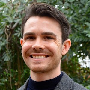 Austin Cloves, Fundraising and Science Lead, The Good Food Institute