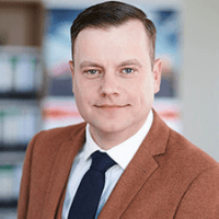 Axel Kullick, Manager International Market Development, Invest Region Leipzig 300x