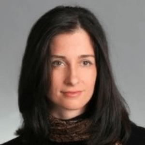 Barbara Paldus, Managing Partner, Sekhmet Ventures
