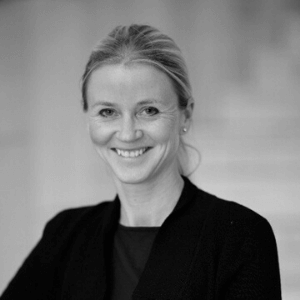 Benedicte Bakke, Portfolio Manager, DNB Asset Management
