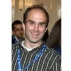 Bernhard Paetzold, CSO, S-Biomedic