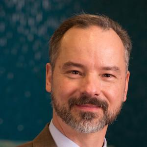 Bob Brown, CSO, Dicerna Pharmaceuticals