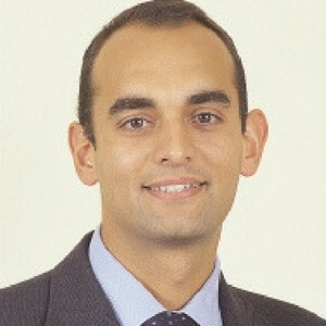 Boris Zaitra, Head of Group M&A, Roche