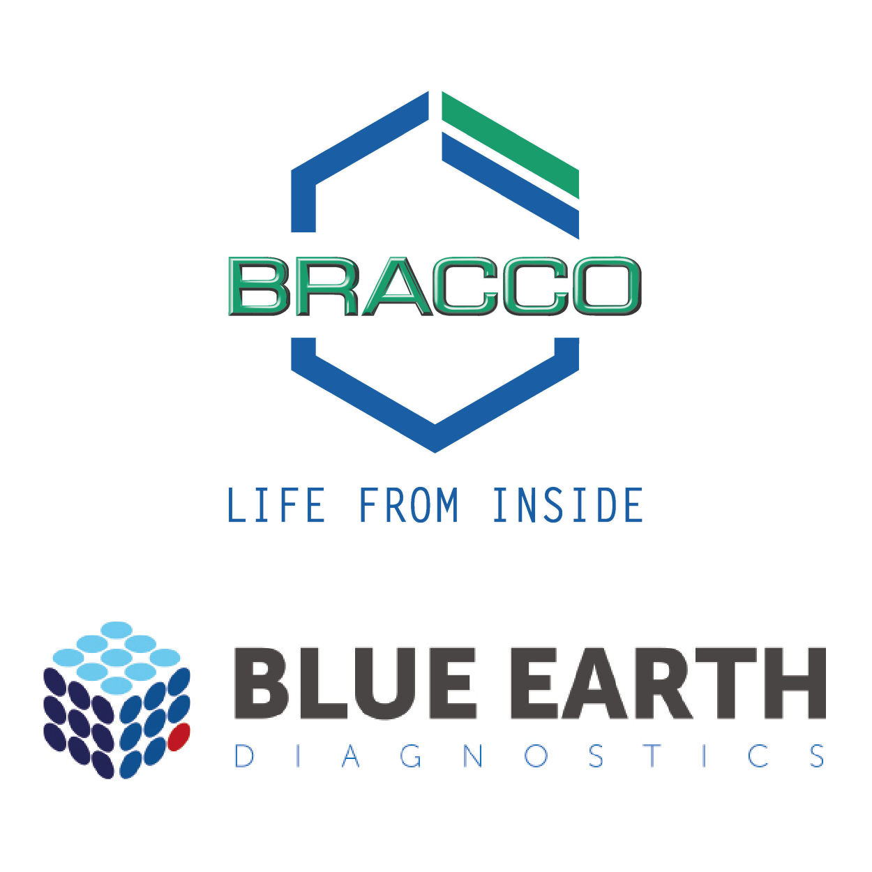 Bracco Diagnostics and Blue Earth Diagnostics