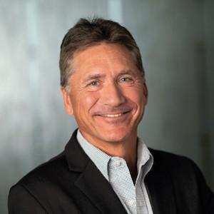 Brett Monia, CEO, Ionis Pharmaceuticals