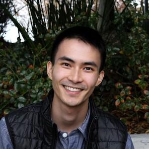 Brian Chau, Food Systems Analyst, Chau Time
