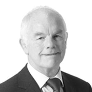 Brian Howlett, Non-Executive Director, Accentus