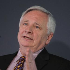 Brian O'Connor, Chair, European Connected Health Alliance