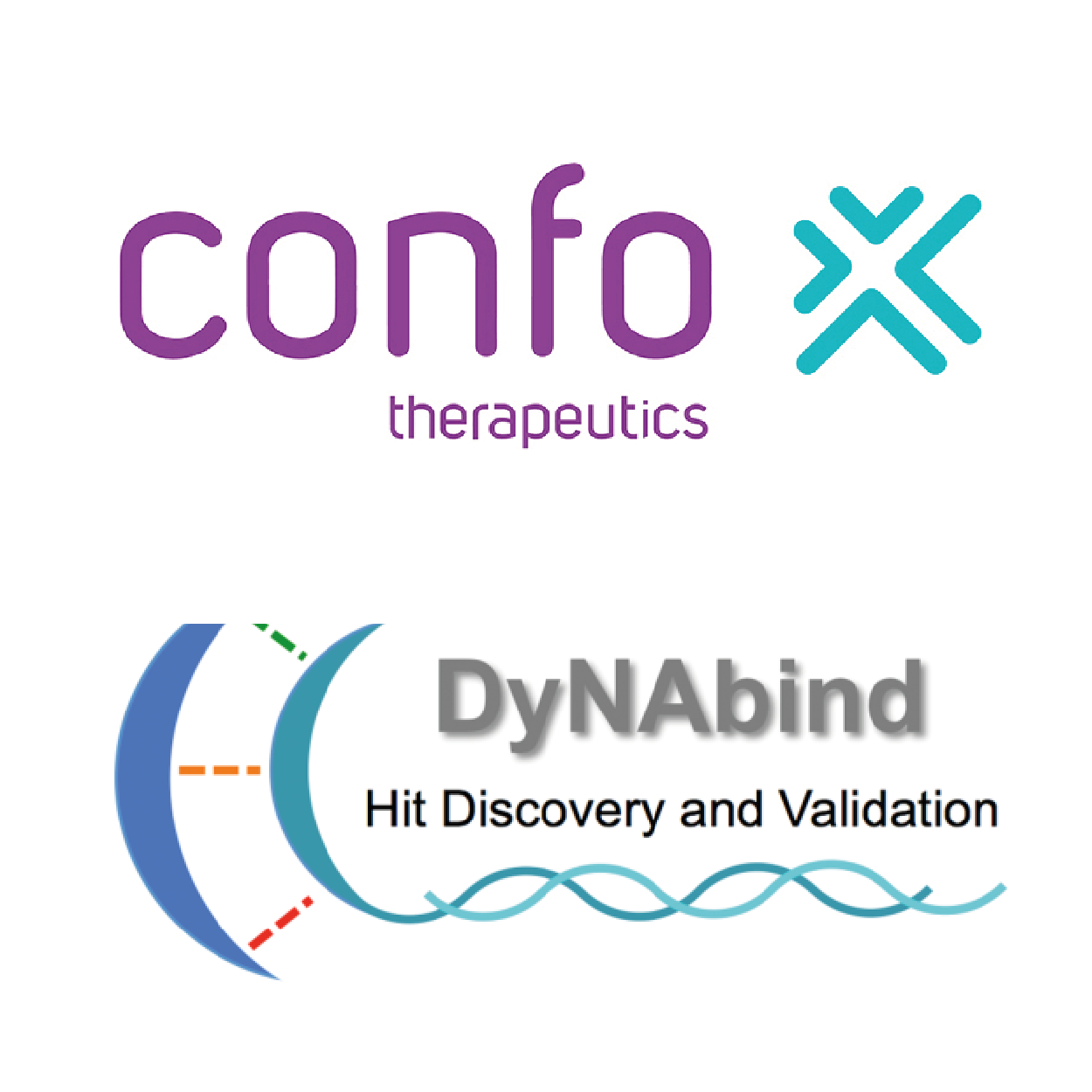 Confo Therapeutics and DyNaBind