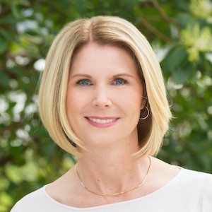 Candice Smith, Founder and Chief Executive Officer, Caregiven
