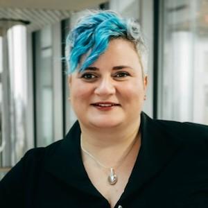 Caoimhe Vallely-Gilroy, Global Head of Digital Health & Therapeutics, Merck