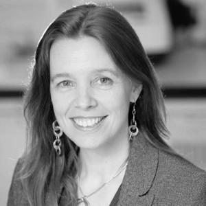 Caroline Barelle, Co-Founder and CEO, Elasmogen