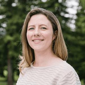 Caroline Gaynor, Principal, Lightstone Ventures