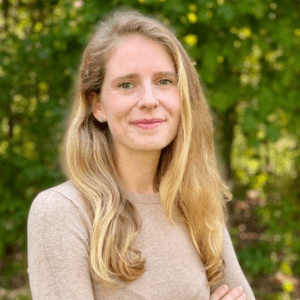 Caroline Stout, Principal, EcoR1 Capital 300x