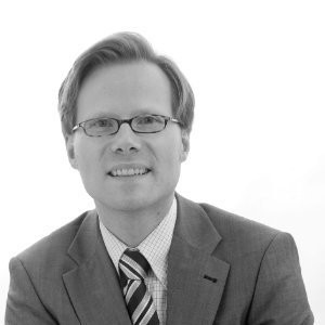 Carsten Rudolph, Co-Founder and CEO, Ethris