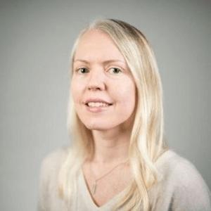Catherine McClen, Founder & CEO, BuddyHub