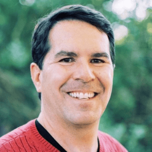 Charlie Hartwell, Managing Director, The Bridge Builders Collaborative