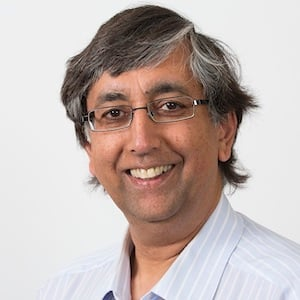 Chas Bountra, Pro-Vice Chancellor for Innovation and Professor of Translational Medicine, University of Oxford