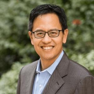 Chen Yu, Managing Partner, TCG Crossover Fund