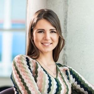 Chiara Heide, Founder, BrightCure