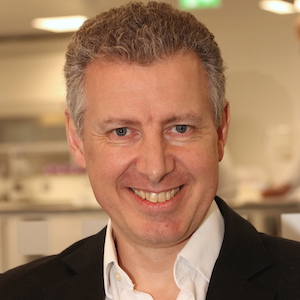 Chris Molloy, Chief Executive Officer, Medicines Discovery Catapult
