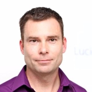 Chris Ward, Innovation Lead, Healthy Ageing, UKRI