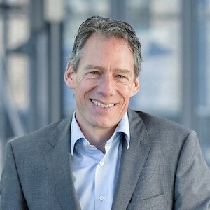 Christian Schetter, Managing Director, Arix Bioscience