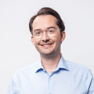 Christian Weiß, Managing Partner, Heal Capital