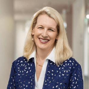 Christine Baker, CBO, Hookipa Pharma